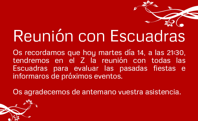 2016 noticia reunion escuadras